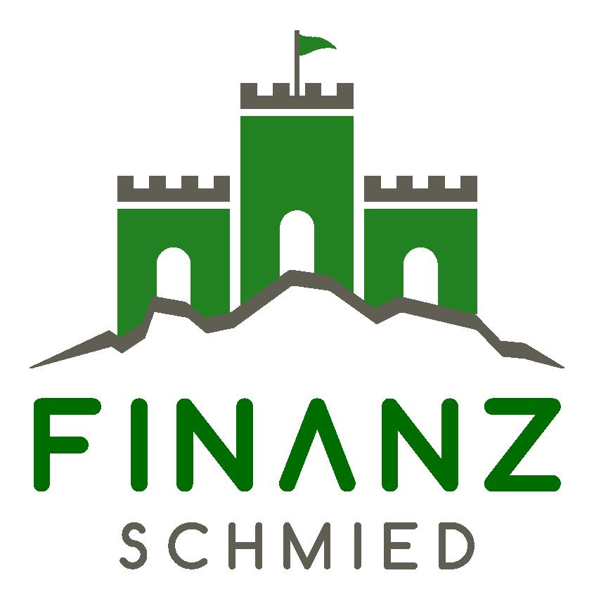 Baufinanzierung FinanzSchmied logo