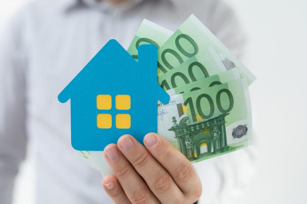Immobilienfinanzierung Mönchengladbach